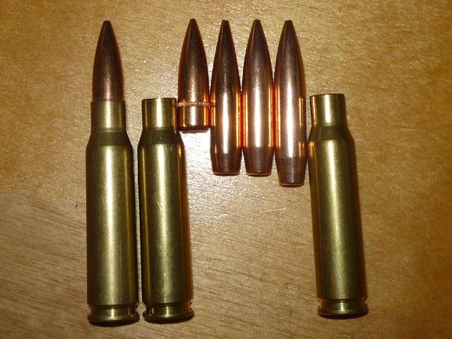 berger bullet bc - ToddPak's blog