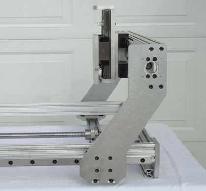 Buildlog Net View Topic Liberty4ever S 2x4 Cnc Router